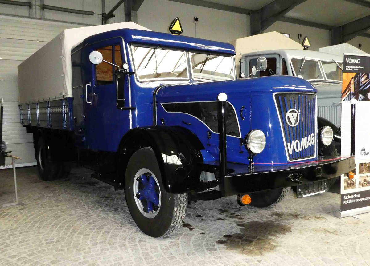 Vomag-LKG-100-PK