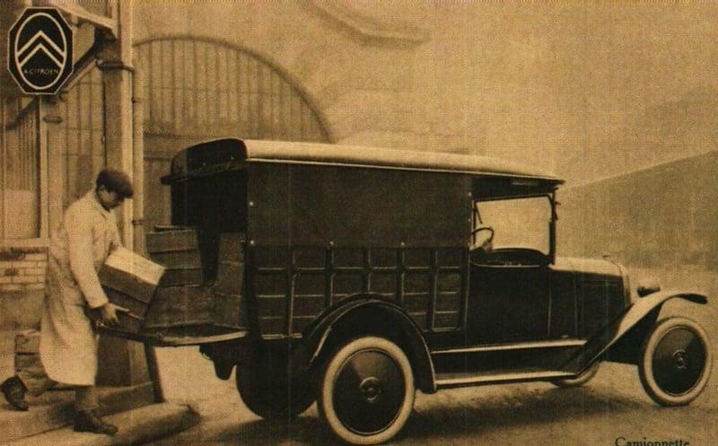 Citroen-mini-transport