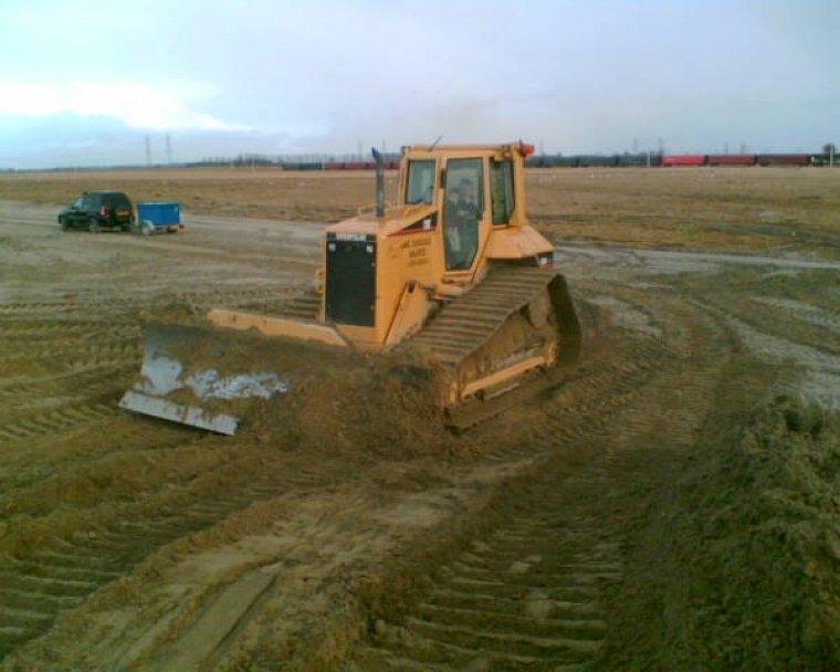 Cat-buldozer-Kees-in-actie-(2)