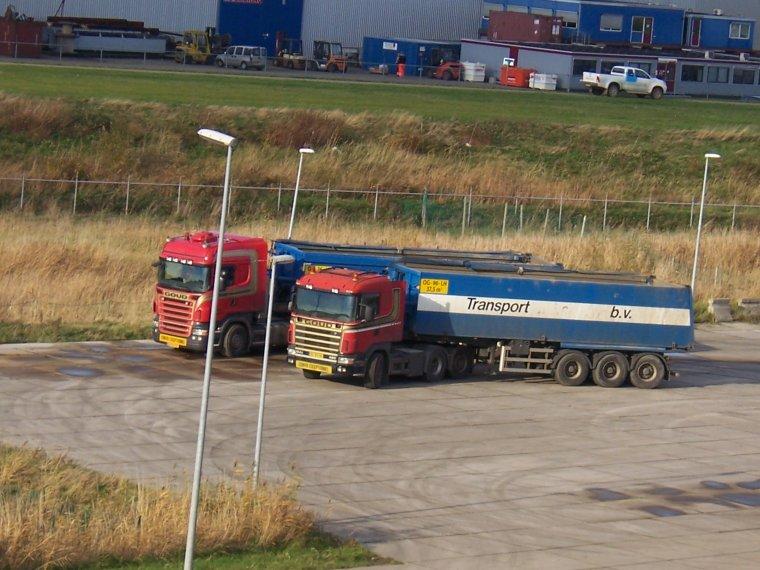 Scania-met-oude-Boosten-hoensbroek-kippers
