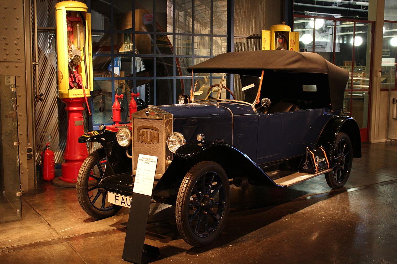 Faun-K3-1927