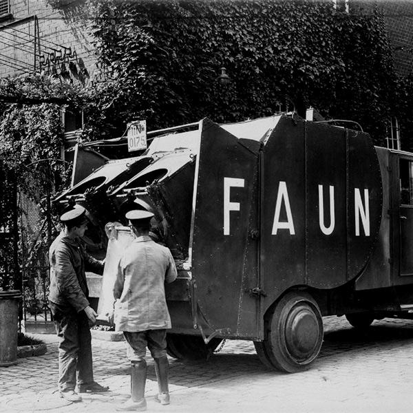 Faun-eerste-trommelwagen