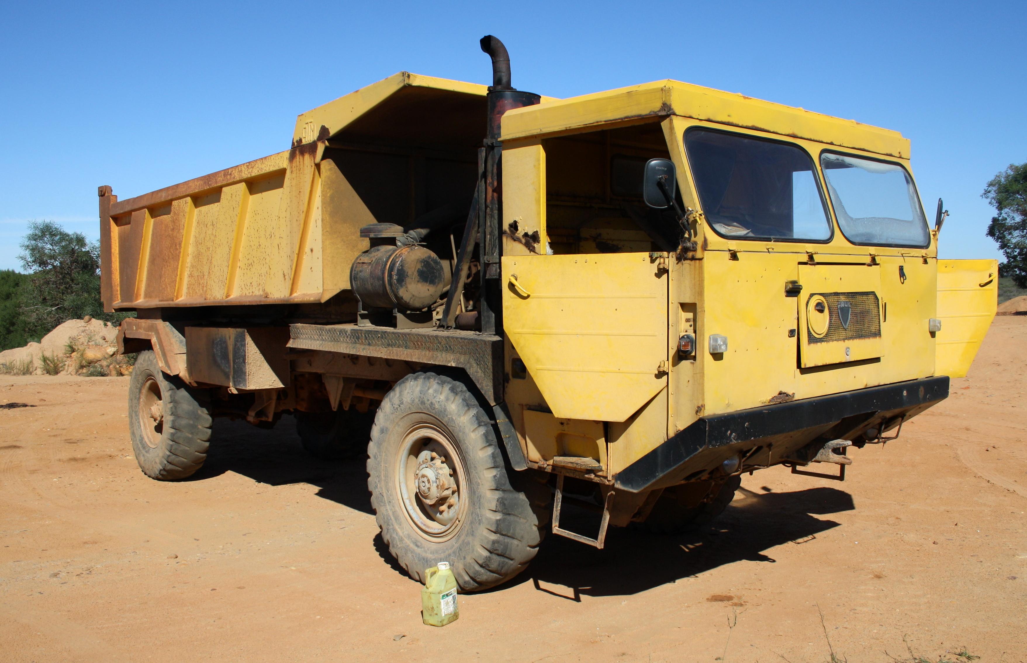 Faun_dump_truck