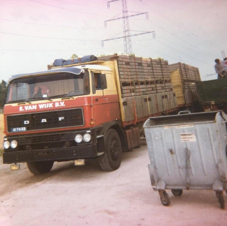 Daf-2800-Andries-van-der-Poel-zijn-eerste-vaste-wagen-bij-het-bedrijf