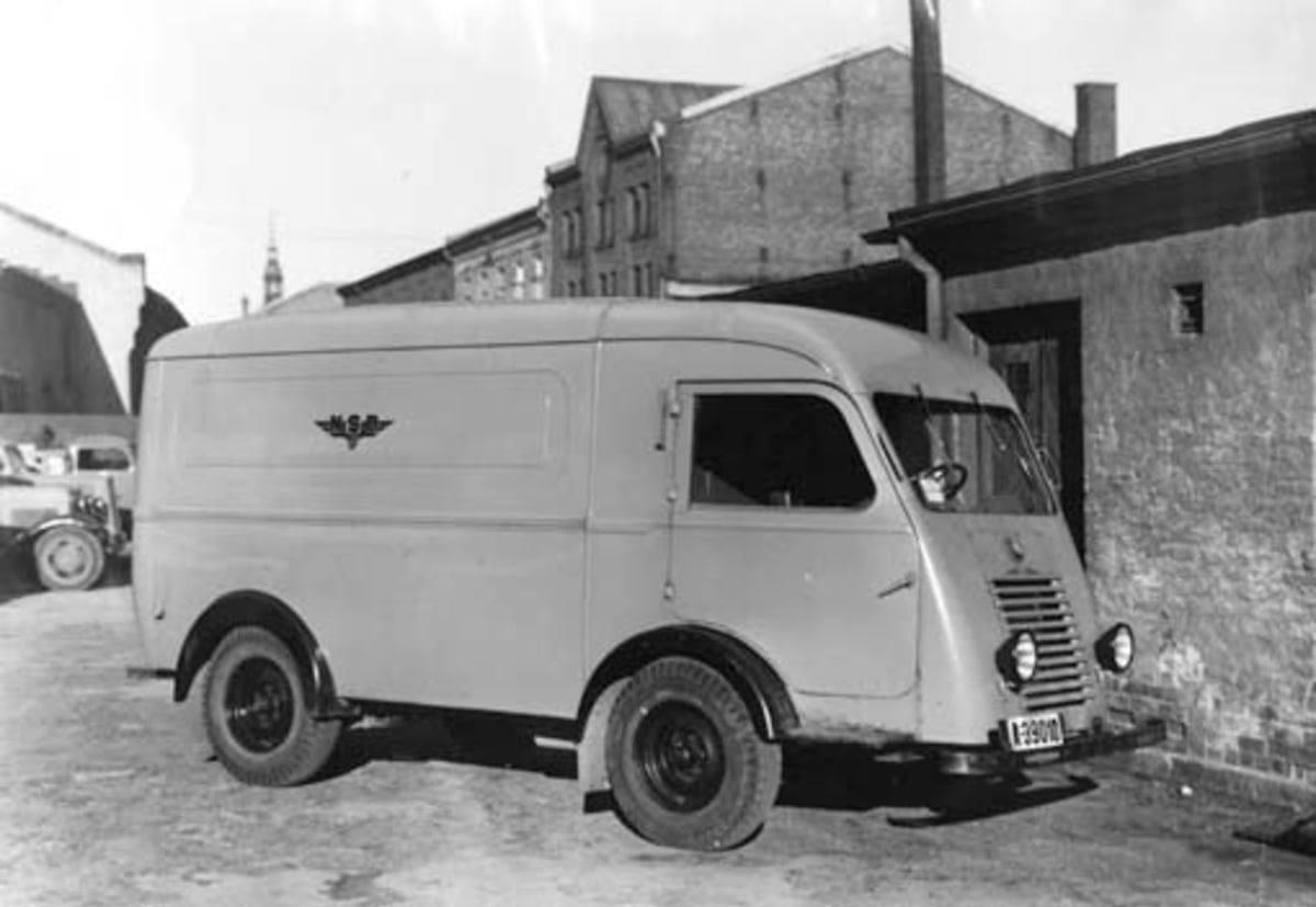 Renault-in-Norwegen