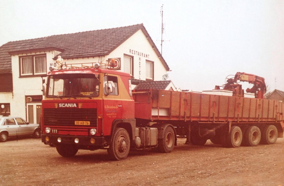 Scania--111