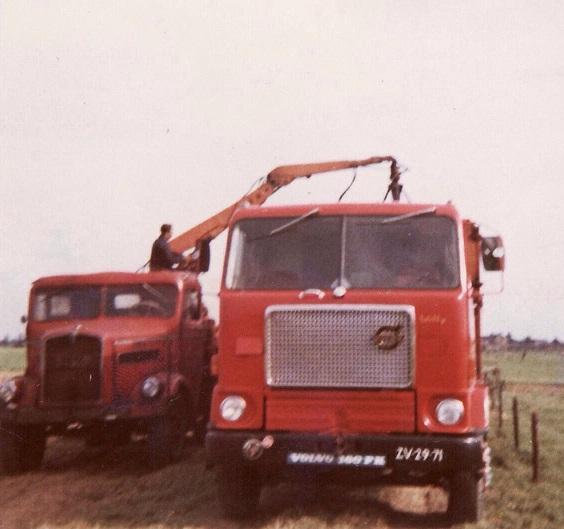 Volvo-F-88-MAN-kraanwagen