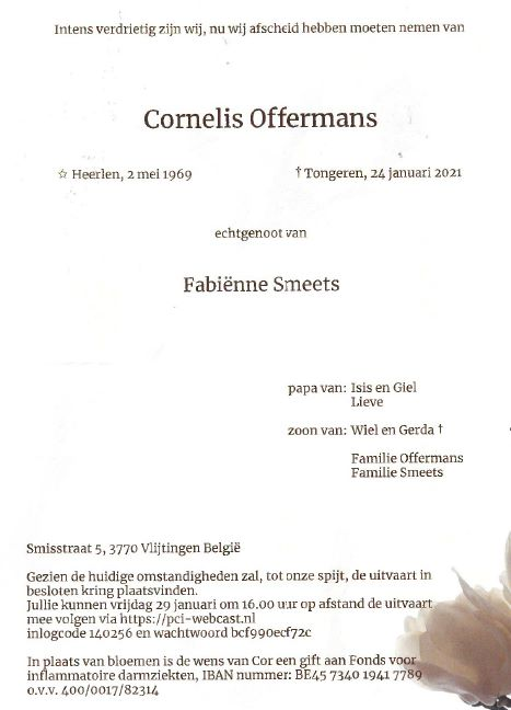Cor-Offermans-