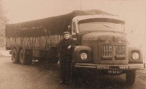 Scania-Vabis-chauffeur-Geert-Everts-