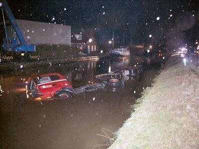 Scania-te-water-door-breken-stuurstang-Stroobos--(1)