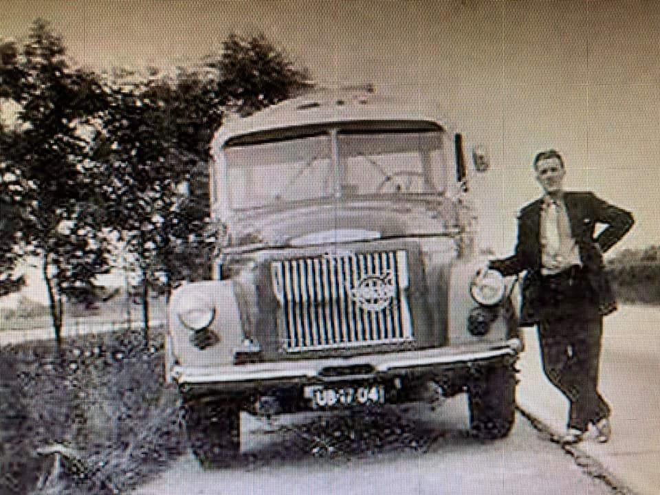 Volvo--Albert-Pronk-himself
