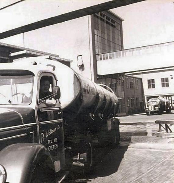 Volvo--DOMO-Beilen-