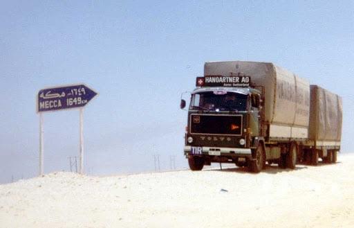 Volvo-F-89-op-weg-naar