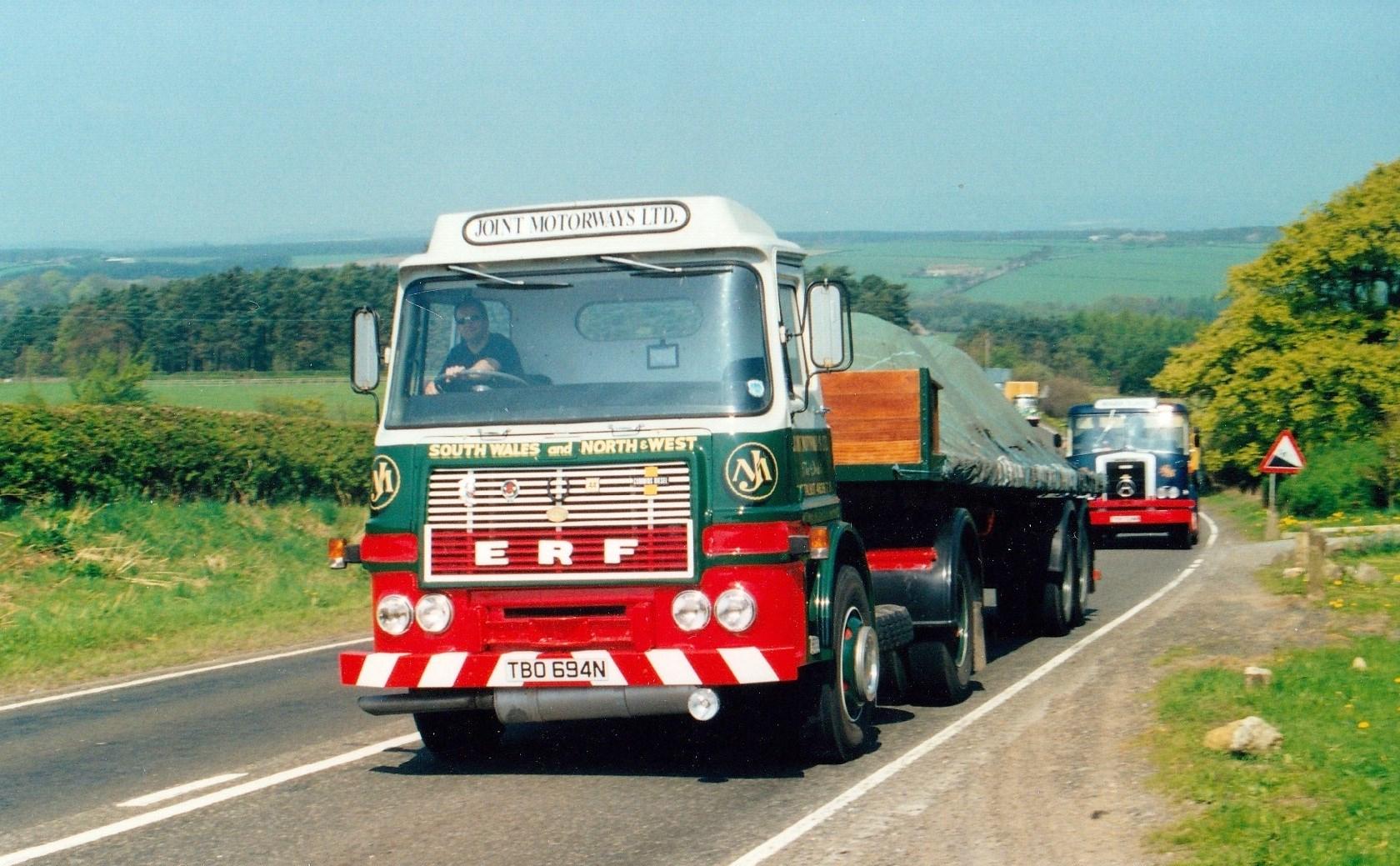ERF-TBO-694N