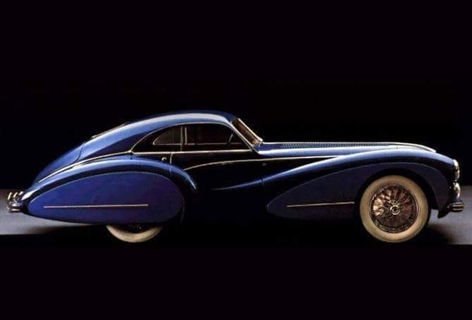 Talbot-Lago-T26-Grand-Sport-Coupe-by-Saoutchik--1948