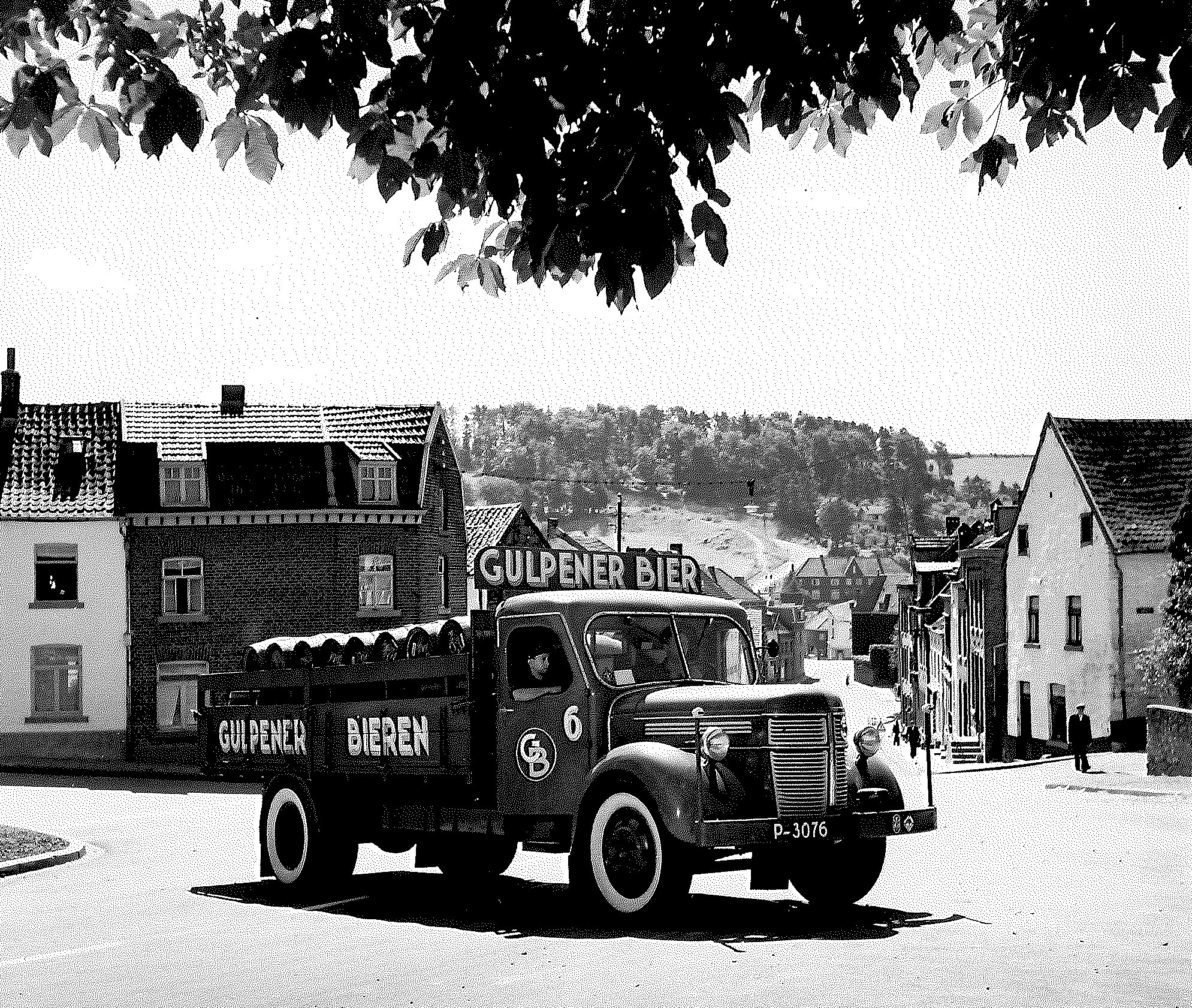 Volvo-1953