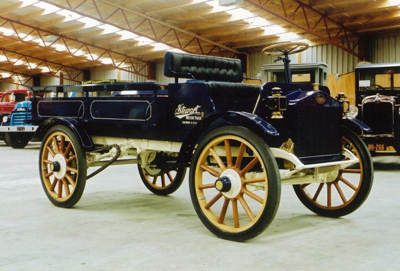 1914-Steward-1-tons-truck