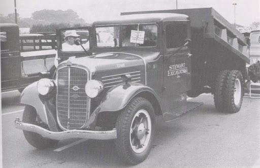 Stward-1932-1939