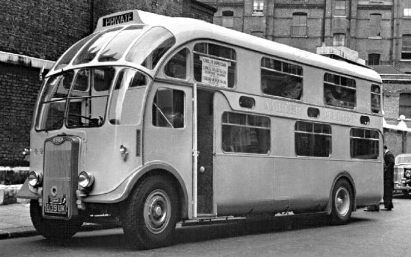 Guy-autobus