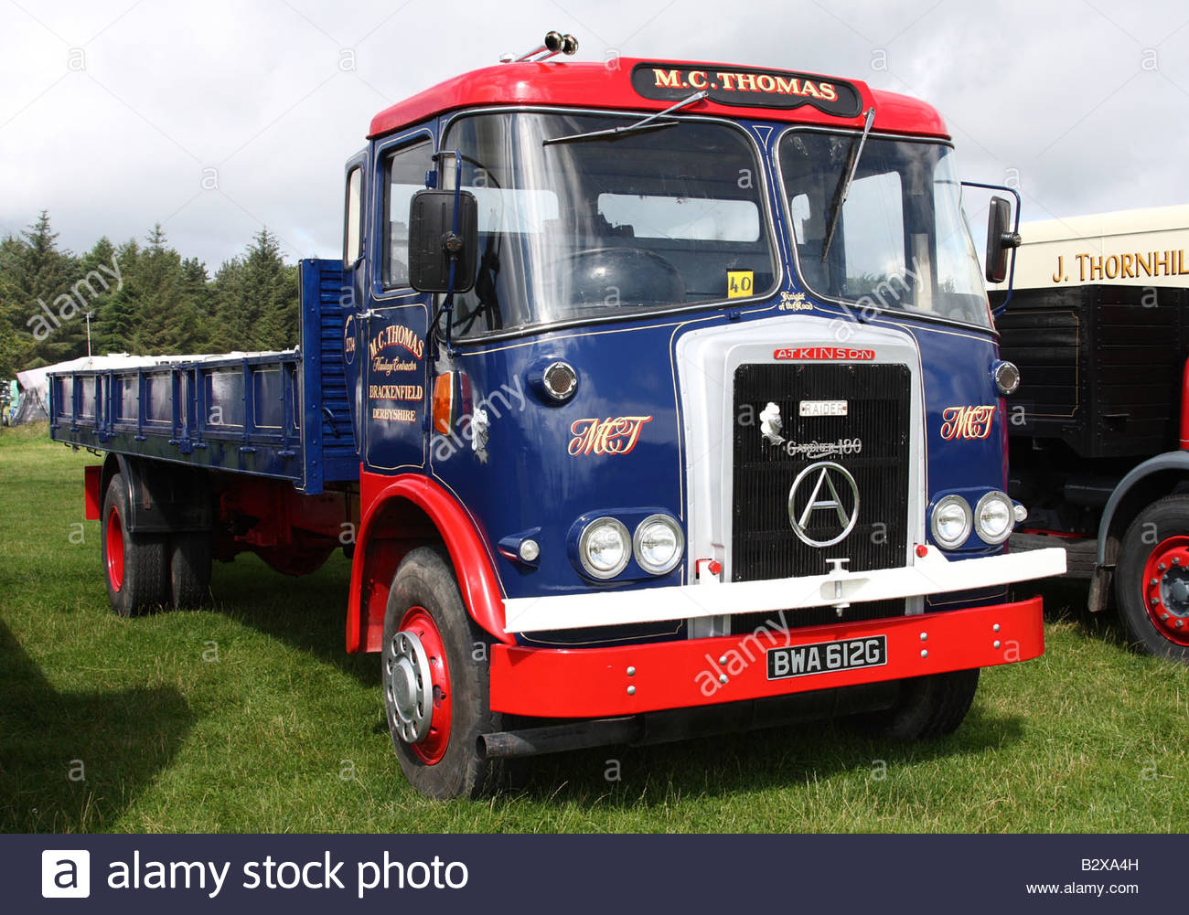atkinson-lorry-at-the-cromford-steam-engine-rally-2008