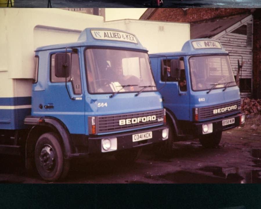 Bedford-TL