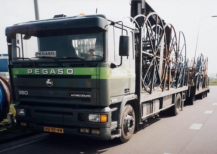 Pegaso-Troner-1-4-1999-Heerhugowaard-Perry-Pegaso-archief