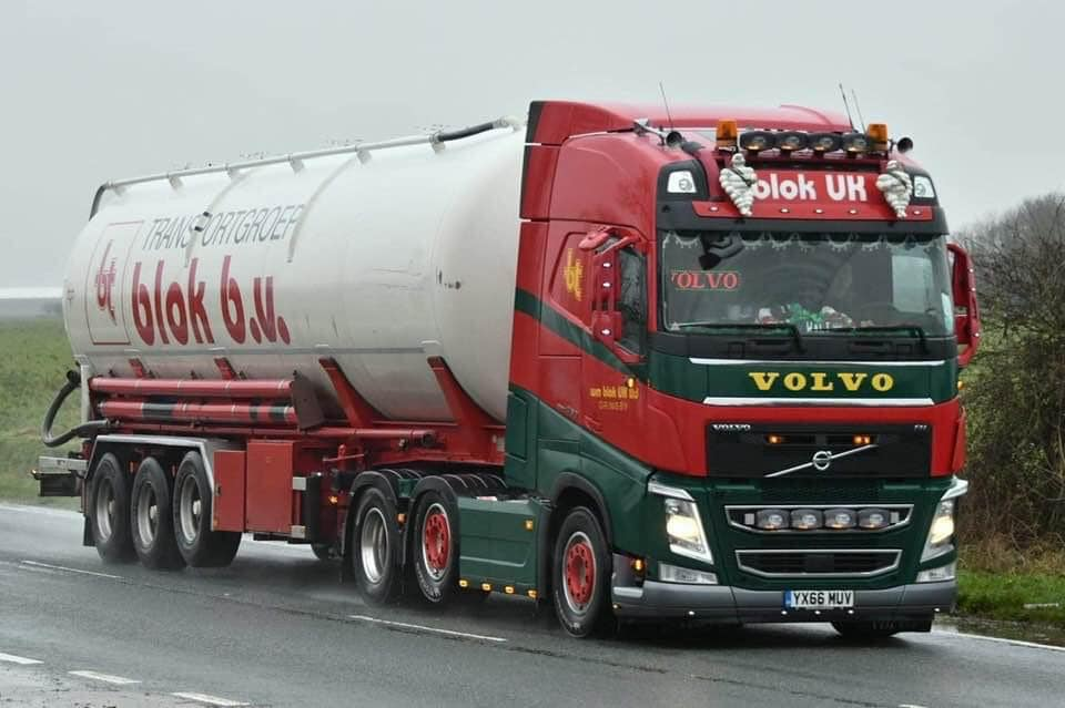 Volvo-UK----Rien-Blok-archief