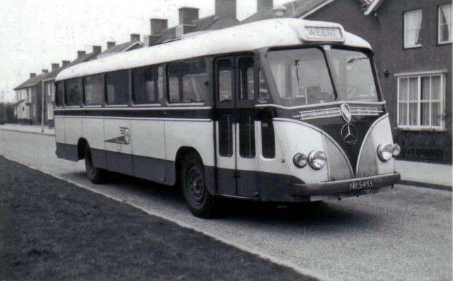 Mercedes-Chausson-ophetBroek-Weert-Nederland