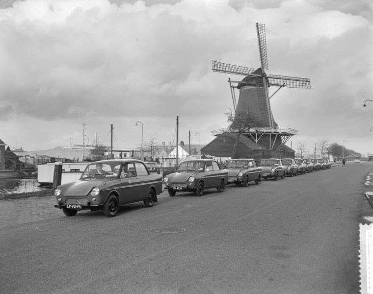 depot-Zwolle-voor-de-noord-oostpolder-1961