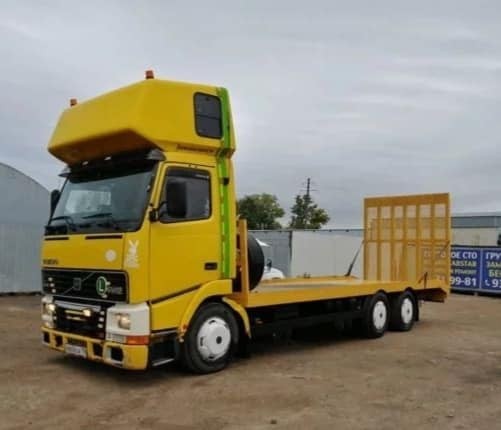Volvo-in-zijn-tweede-leven-Peru