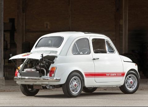 Fiat-Abbarth