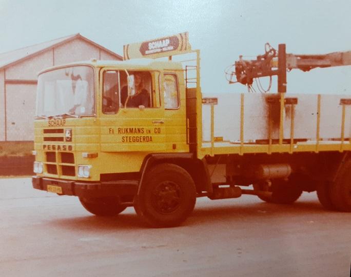 Pegaso-augustus-1980-Perry-Pegaso-archief