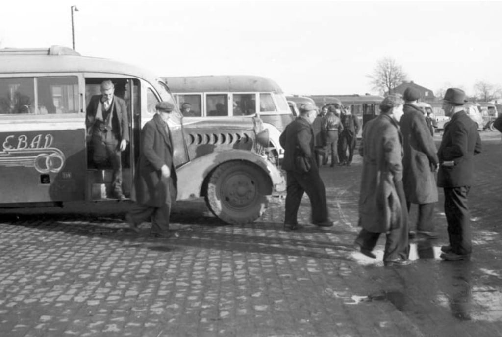 1946-Maurits