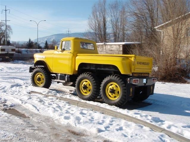1959-Chevy-Apache-38---6X6-pickup-truck-Kelowna--BC-2