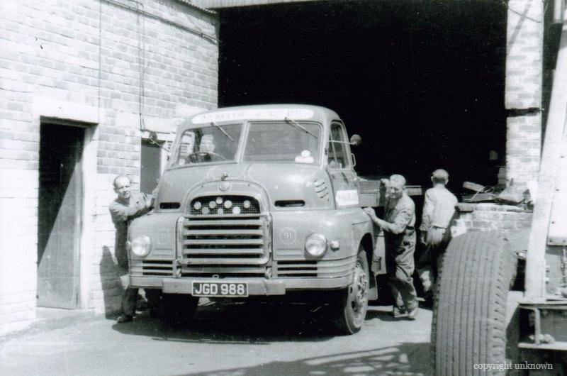 Bedford-S-no-91-JGD-988