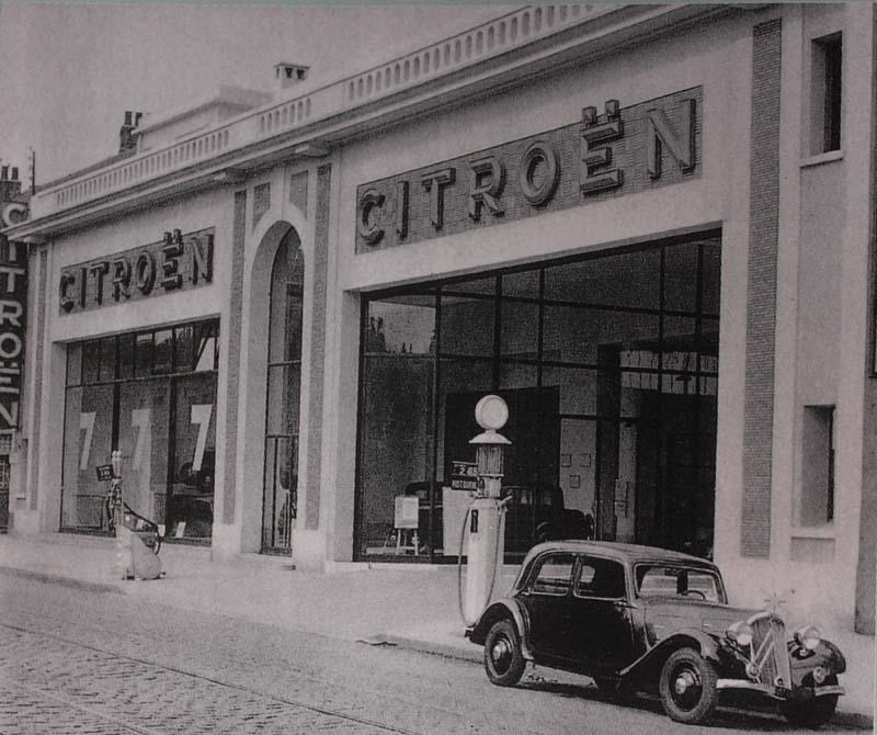 Citroen-Dealer-Boulogne-sus-mer