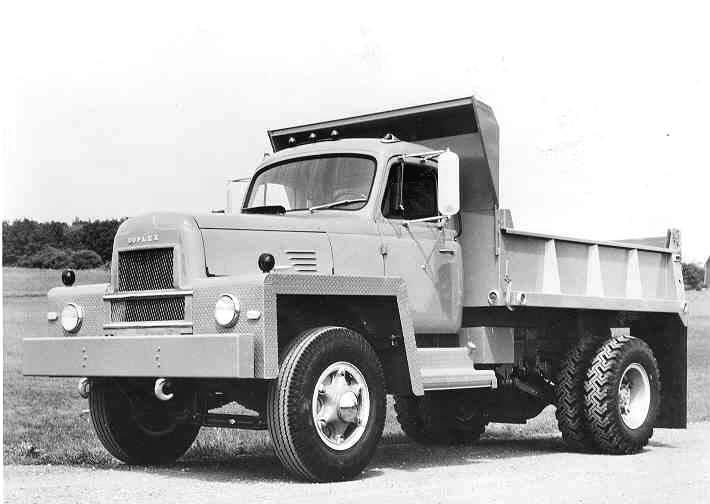 Duplex-K-501-Dump-1963