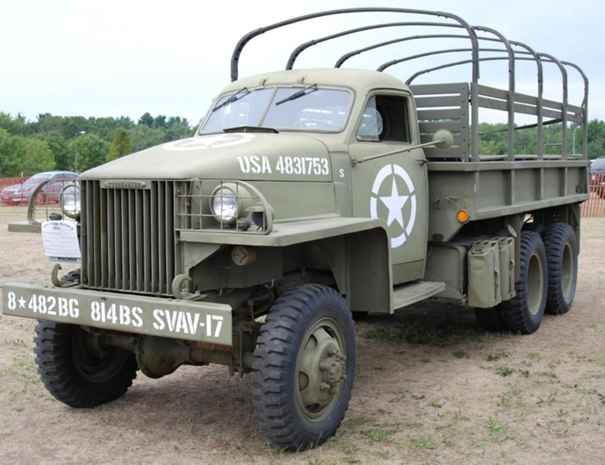 Studebaker--6X6-WW-2
