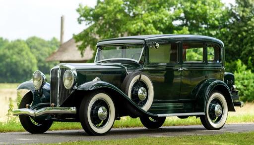 Studebaker-1931President-Eight-model