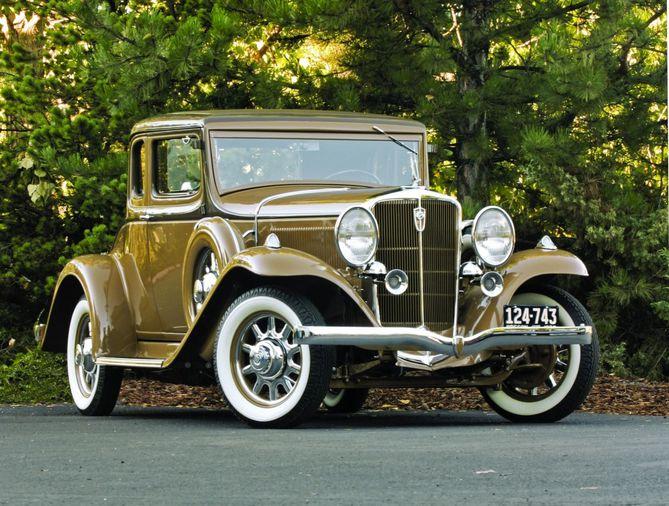 Studebaker-1932
