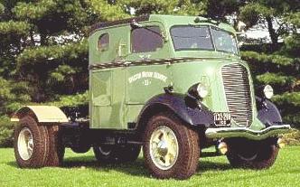 Studebaker-1945