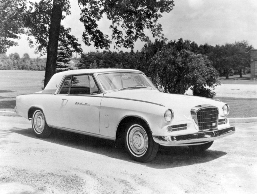 Studebaker-1963-GT-Hawk