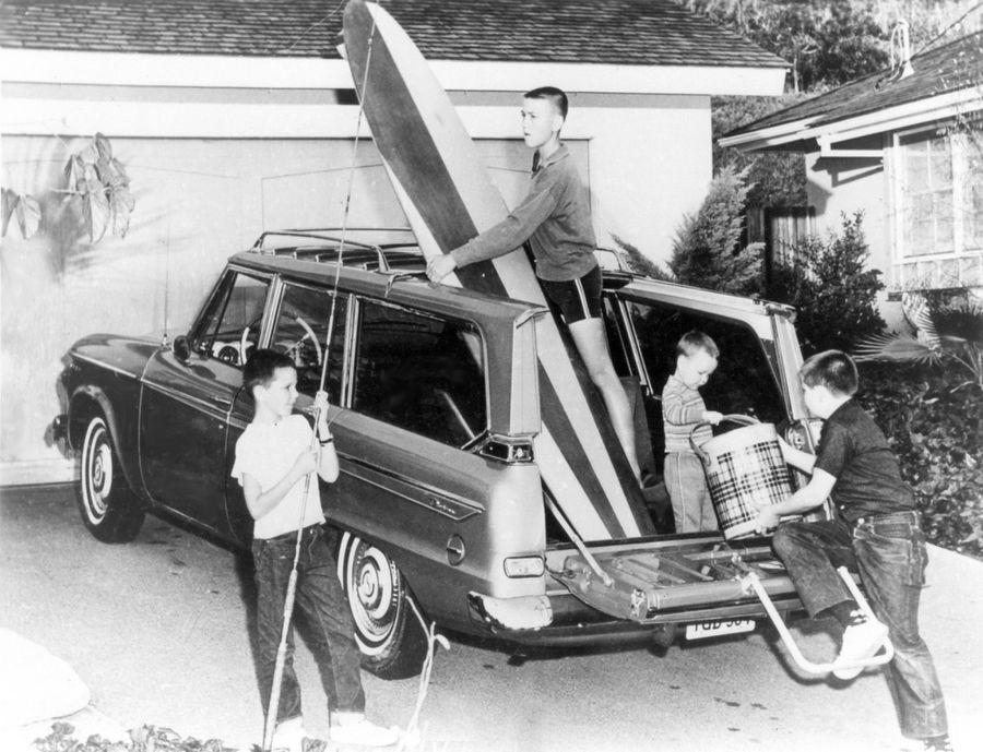 Studebaker-1963-Wagonaire