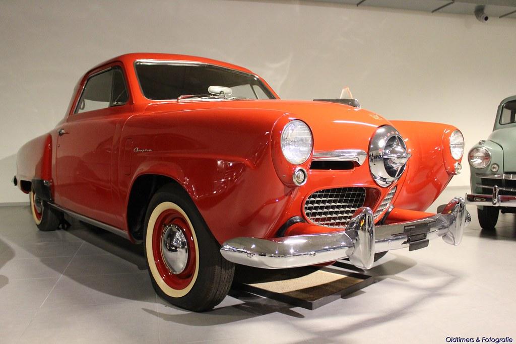 Studebaker-Champion-Regal-de-luxe-1950