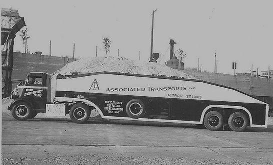 Studebaker-car-transport
