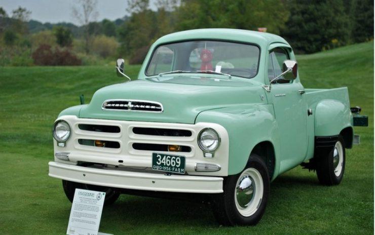 Studebaker-Stranstar-pick-up