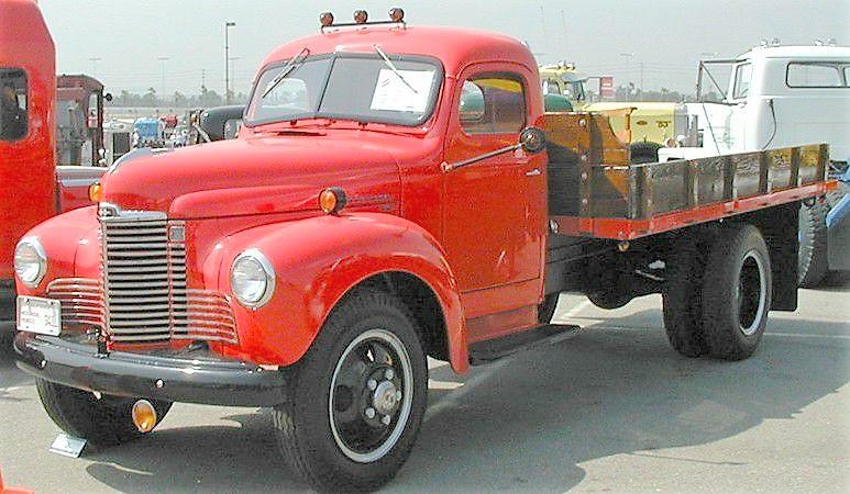Studebaker-open-truck