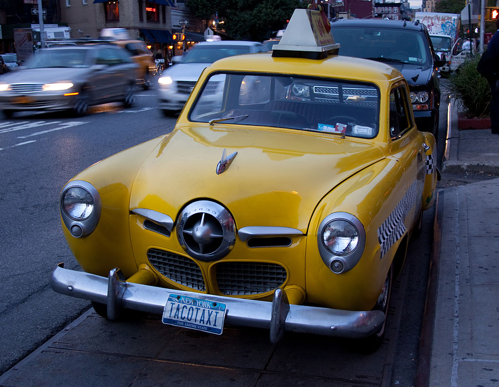 Studebaker_Taxi--1950