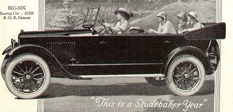 Studebaker-1920