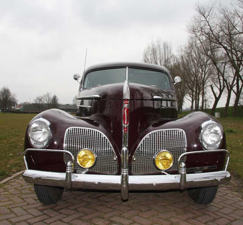 Studebaker-6-1940